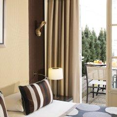 Le M Hotel Париж балкон