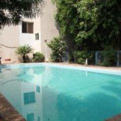 Chida Hotel International бассейн фото 2