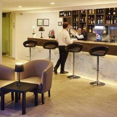 Отель Luna Clube Oceano гостиничный бар