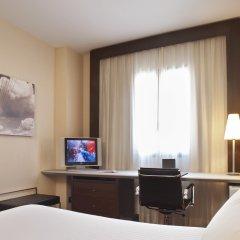 Отель Vilamarí Испания, Барселона - 5 отзывов об отеле, цены и фото номеров - забронировать отель Vilamarí онлайн комната для гостей фото 2