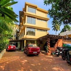 Отель OYO 23067 Kartik Resort Индия, Северный Гоа - отзывы, цены и фото номеров - забронировать отель OYO 23067 Kartik Resort онлайн фото 5