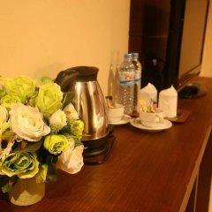 Отель Honey Inn питание фото 2
