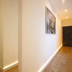 Отель Gran Vía Suite - MADFlats Collection Испания, Мадрид - отзывы, цены и фото номеров - забронировать отель Gran Vía Suite - MADFlats Collection онлайн интерьер отеля