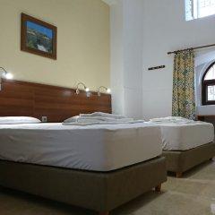 Отель Eleni Rooms ванная фото 2