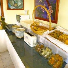 Отель Mirabelle Hotel Греция, Аргасио - отзывы, цены и фото номеров - забронировать отель Mirabelle Hotel онлайн фото 9