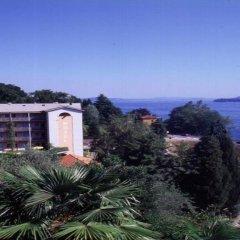 Отель Residence Tre Ponti Вербания пляж фото 2