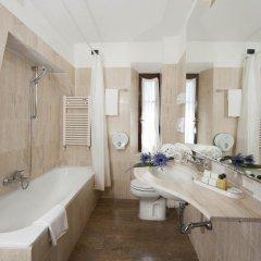Отель Borgo San Luigi Строве ванная