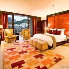 Отель One&Only Cape Town комната для гостей фото 4