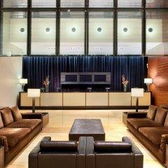 Отель Hilton Reforma Мехико интерьер отеля фото 3