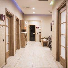 Grand Aras Hotel & Suites Турция, Стамбул - отзывы, цены и фото номеров - забронировать отель Grand Aras Hotel & Suites онлайн спа фото 2