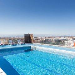 Expo Hotel бассейн фото 3