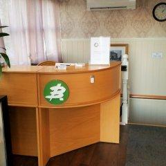 Babettes Hotel интерьер отеля фото 2