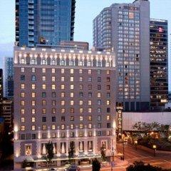 Отель Rosewood Hotel Georgia Канада, Ванкувер - отзывы, цены и фото номеров - забронировать отель Rosewood Hotel Georgia онлайн фото 3