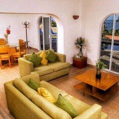 Отель Villa Oceano Мексика, Сан-Хосе-дель-Кабо - отзывы, цены и фото номеров - забронировать отель Villa Oceano онлайн комната для гостей фото 4
