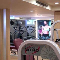 Peninsula Excelsior Hotel фитнесс-зал фото 4