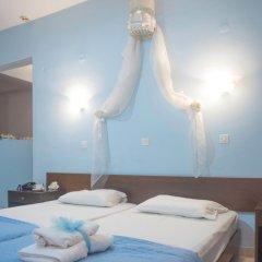 Antonios Hotel комната для гостей фото 16