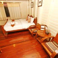 Отель Bangphlat Resort Бангкок детские мероприятия
