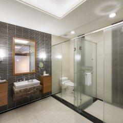 Hotel Riviera ванная