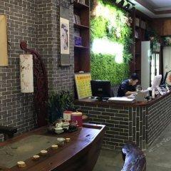 Yingjia Chain Hostel (Dongguan Jinyue) гостиничный бар