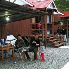 Отель Fukurou Кусимото питание фото 2