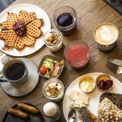 Отель Kong Arthur Дания, Копенгаген - 1 отзыв об отеле, цены и фото номеров - забронировать отель Kong Arthur онлайн питание