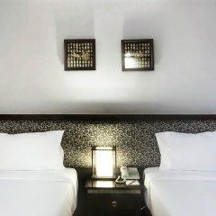 Отель D Varee Jomtien Beach 4* Улучшенный номер с различными типами кроватей фото 11
