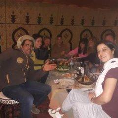 Отель Kasbah Azalay Merzouga Марокко, Мерзуга - отзывы, цены и фото номеров - забронировать отель Kasbah Azalay Merzouga онлайн помещение для мероприятий фото 2