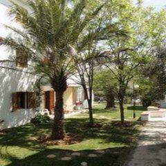Отель Aparthotel Flora Испания, Полленса - 1 отзыв об отеле, цены и фото номеров - забронировать отель Aparthotel Flora онлайн фото 4