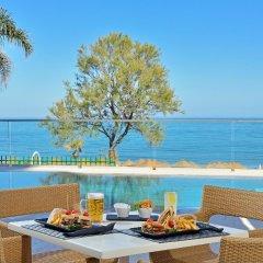 Отель Sol House Costa del Sol бассейн фото 3
