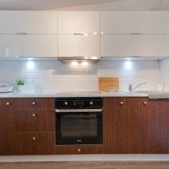 Апартаменты Imperial Apartments - Haffner Lux Сопот в номере фото 2