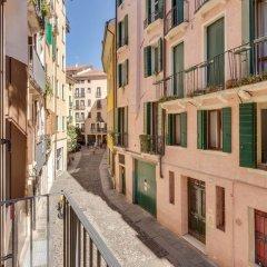 Отель Appartamento Arco Италия, Падуя - отзывы, цены и фото номеров - забронировать отель Appartamento Arco онлайн балкон