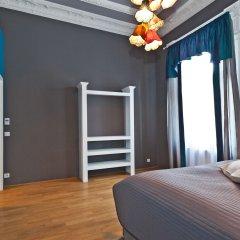 Апартаменты Royal Prague City Apartments Прага комната для гостей