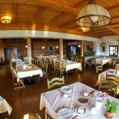 Отель Steinegger Аппиано-сулла-Страда-дель-Вино питание фото 3