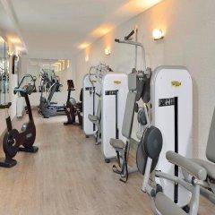 Отель Alua Hawaii Mallorca & Suites фитнесс-зал фото 3