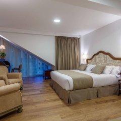 Отель Suite Home Sardinero комната для гостей