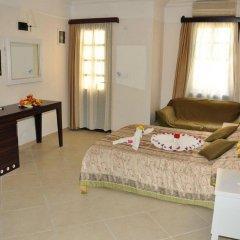 Отель St.Nicholas комната для гостей фото 2