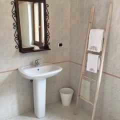 Отель B&B Alle Corti Капуя ванная