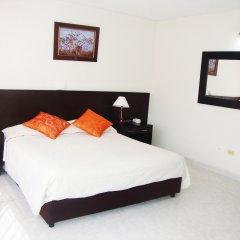 Hotel Del Llano комната для гостей фото 5