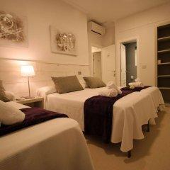 Отель Pensión San Martin комната для гостей фото 3