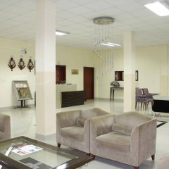 Hotel Ritz Waku-Kungo комната для гостей фото 4