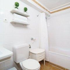 Отель Solhabitat Casa Varouna ванная
