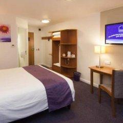 Отель Premier Inn London Euston Великобритания, Лондон - отзывы, цены и фото номеров - забронировать отель Premier Inn London Euston онлайн фото 9