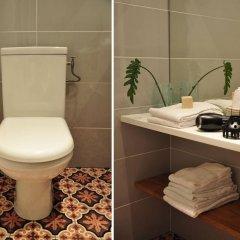 Отель Artisan Lofts Paris ванная фото 2