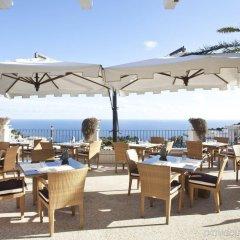 Отель Capri Tiberio Palace Капри бассейн фото 3