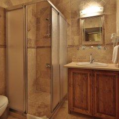 Мини-Отель Turkish Cave House Ургуп ванная фото 2