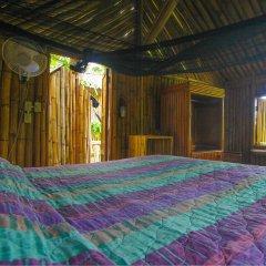 Отель Great Huts Ямайка, Порт Антонио - отзывы, цены и фото номеров - забронировать отель Great Huts онлайн комната для гостей фото 4