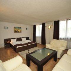 Отель Melnik Болгария, Сандански - отзывы, цены и фото номеров - забронировать отель Melnik онлайн комната для гостей фото 4