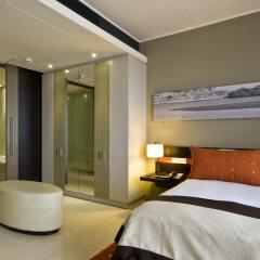Radisson Blu Hotel, Dakar Sea Plaza Дакар комната для гостей фото 4