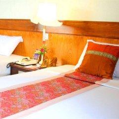 Отель Grande Ville Бангкок комната для гостей