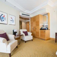 Jw Marriott Hotel Ankara комната для гостей фото 5